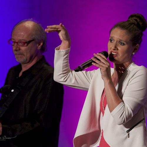 Larissa im Duo